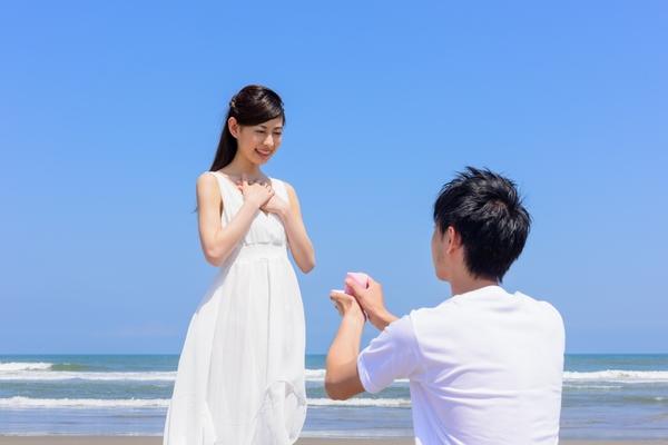 折角プロポーズするなら!!サムネイル