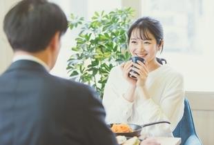 結婚相談所での交際で自分のマイナス評価をプラスに換える(^^♪サムネイル
